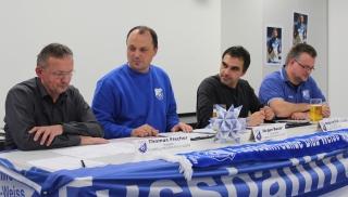 FC-Vorstandschaft